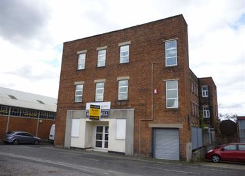 Thumbnail Light industrial to let in Spindle Street, Congleton, Cheshire