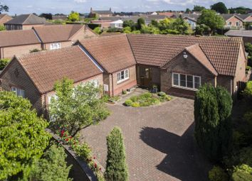 Thumbnail 3 bed bungalow for sale in Badgers Chase, Retford