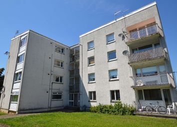 Thumbnail 2 bed flat to rent in Riccarton, Westwood, East Kilbride, South Lanarkshire