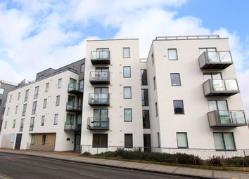 Thumbnail 1 bed flat to rent in City Walk Apartments, 31 Perry Vale