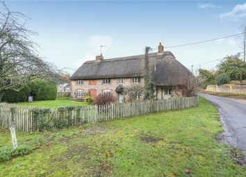 Thumbnail 4 bed detached house to rent in Redenham Park, Andover, Hampshire
