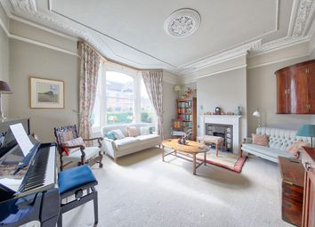 Thumbnail 6 bed terraced house for sale in Broomwood Road, London