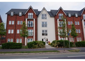 Thumbnail 2 bed flat to rent in Louisiana Drive, Warrington