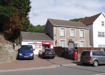 Thumbnail Retail premises for sale in Ynysymaerdy Post Office, 254 Neath Road, Briton Ferry, West Glamorgan