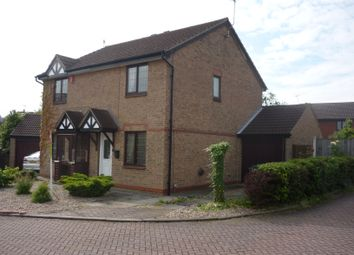 Thumbnail 2 bed semi-detached house to rent in Cranford Gardens, West Bridgford, Nottingham
