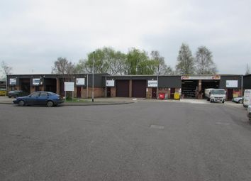 Thumbnail Light industrial to let in Units, Wainer Close, Lincoln