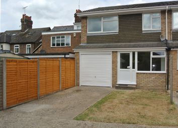 Thumbnail 3 bed terraced house to rent in White Lion Road, Amersham, Amersham