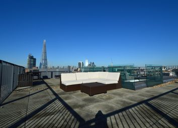 Thumbnail 2 bedroom flat to rent in Bermondsey Square, London