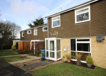 Thumbnail 3 bed semi-detached house to rent in Stanton Drive, Fleet