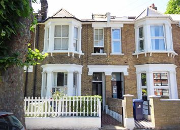 Thumbnail 2 bed flat to rent in Newton Avenue, London