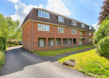 Thumbnail 3 bed flat for sale in Amenbury Court, Harpenden