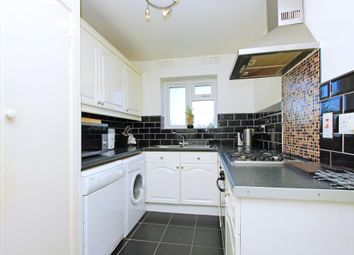 Thumbnail 2 bed flat to rent in Burnbrae Close, London