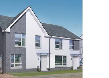Thumbnail 3 bed semi-detached house for sale in Kings View, Prospecthill Circus, Glasgow
