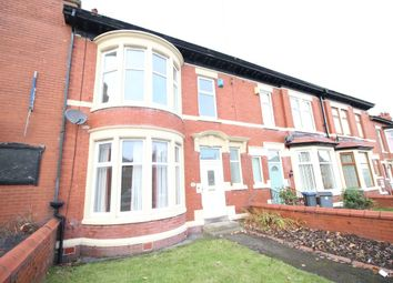 Thumbnail 5 bed semi-detached house for sale in Leamington Road, Blackpool