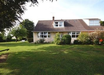 Thumbnail 4 bedroom detached house for sale in Wookey Hole, Wells