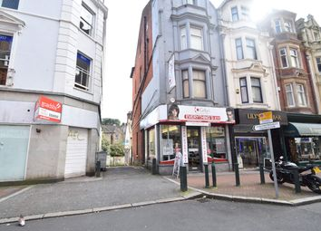 Thumbnail Retail premises to let in 104-104A Old Christchurch Road, Bournemouth