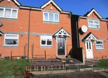 Thumbnail 2 bedroom terraced house to rent in Limes Road, Dudley