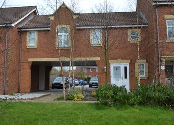 Thumbnail 1 bed maisonette to rent in Prince Albert Court, St. Helens