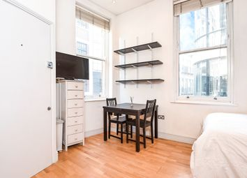 Thumbnail 1 bedroom studio for sale in Fleet Street, London