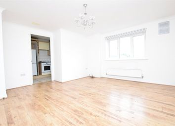 Thumbnail 2 bed flat for sale in Wellington House, Kidman Close, Romford