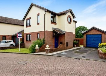 Thumbnail 3 bed detached house for sale in Horndean, Hampshire, England