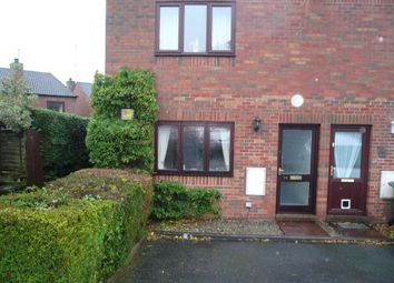 Thumbnail 2 bed property to rent in Fairybead Park, Stainton, Penrith