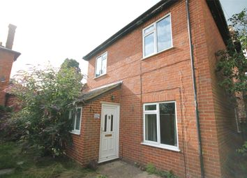 Thumbnail 2 bed semi-detached house for sale in West Street, Dorking, Surrey