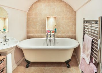 Thumbnail 2 bed terraced house for sale in Comeragh Road, London