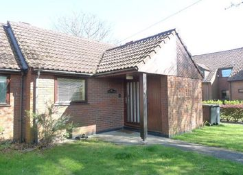 Thumbnail 1 bedroom semi-detached bungalow for sale in Russell Drive, Christchurch