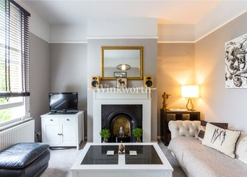 Thumbnail 1 bed flat for sale in White Hart Lane, London