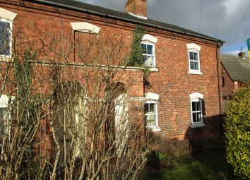 Thumbnail 3 bedroom semi-detached house for sale in London Road, Shardlow, Derby