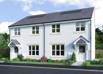 "Thumbnail 3 bed mews house for sale in ""Meldrum End"" at Ayr Road, Newton Mearns, Glasgow"