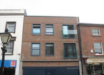 Thumbnail 1 bedroom flat to rent in Lagland Street, Poole