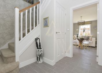 "Thumbnail 4 bedroom detached house for sale in ""Eden"" at Ellerbeck Avenue, Nunthorpe, Middlesbrough"