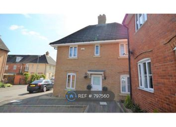 Thumbnail 4 bed semi-detached house to rent in Gateway Gardens, Ely