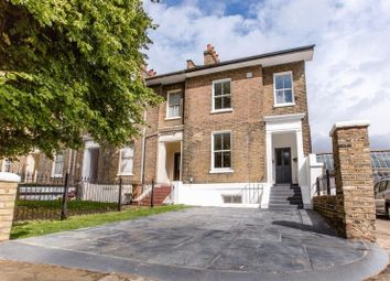 Thumbnail 5 bed end terrace house for sale in Andrews Road, London