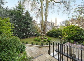 Park Village West, Regent's Park, London NW1