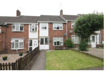 Thumbnail 3 bed terraced house to rent in Orchard Close, Nuneaton