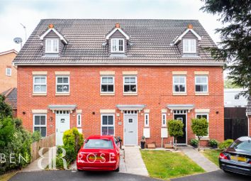 3 bed town house for sale in Welbeck Crescent, Bamber Bridge, Preston PR5