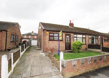 Thumbnail 2 bed bungalow for sale in Windsor Drive, Haydock, St. Helens