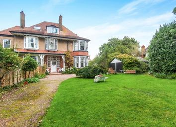 Thumbnail 4 bed semi-detached house for sale in Exmouth, Devon, .