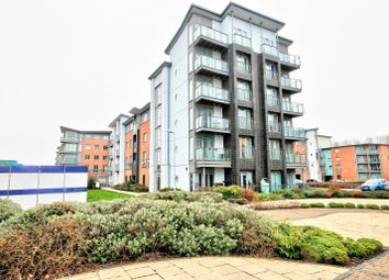 Thumbnail 2 bed flat for sale in Marmion Court, Worsdell Drive, Gateshead