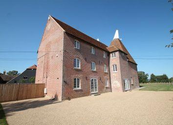 Thumbnail 5 bed property to rent in Collier Street, Marden, Tonbridge