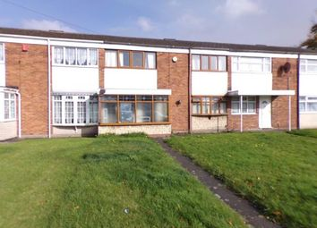 Thumbnail 3 bed terraced house for sale in Richard Street South, West Bromwich, West Midlands