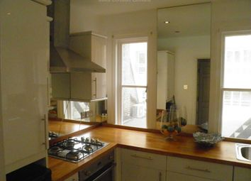 Thumbnail 2 bed flat to rent in Stanthorpe Close, Stanthorpe Road, London