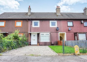 3 bed terraced house for sale in Limetree Avenue, Inverness IV3