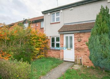 Thumbnail 3 bed terraced house for sale in Boulters Close, Cippenham, Slough