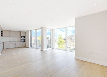 Dersingham Road, London NW2. 2 bed flat for sale
