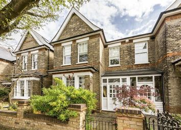 Thumbnail 4 bed property for sale in Carlton Road, London