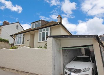 Thumbnail 3 bedroom bungalow for sale in Corner Lane, Combe Martin, Ilfracombe